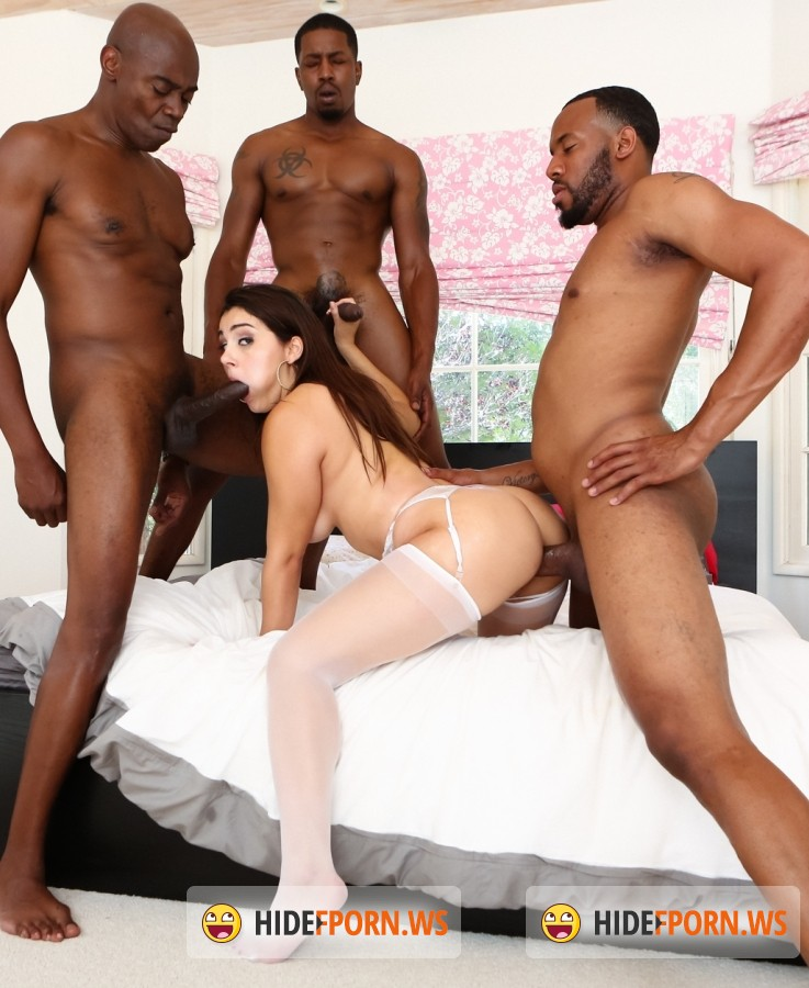 DevilsFilm - Valentina Nappi - Blacked Out 4, Scene 1 [HD]