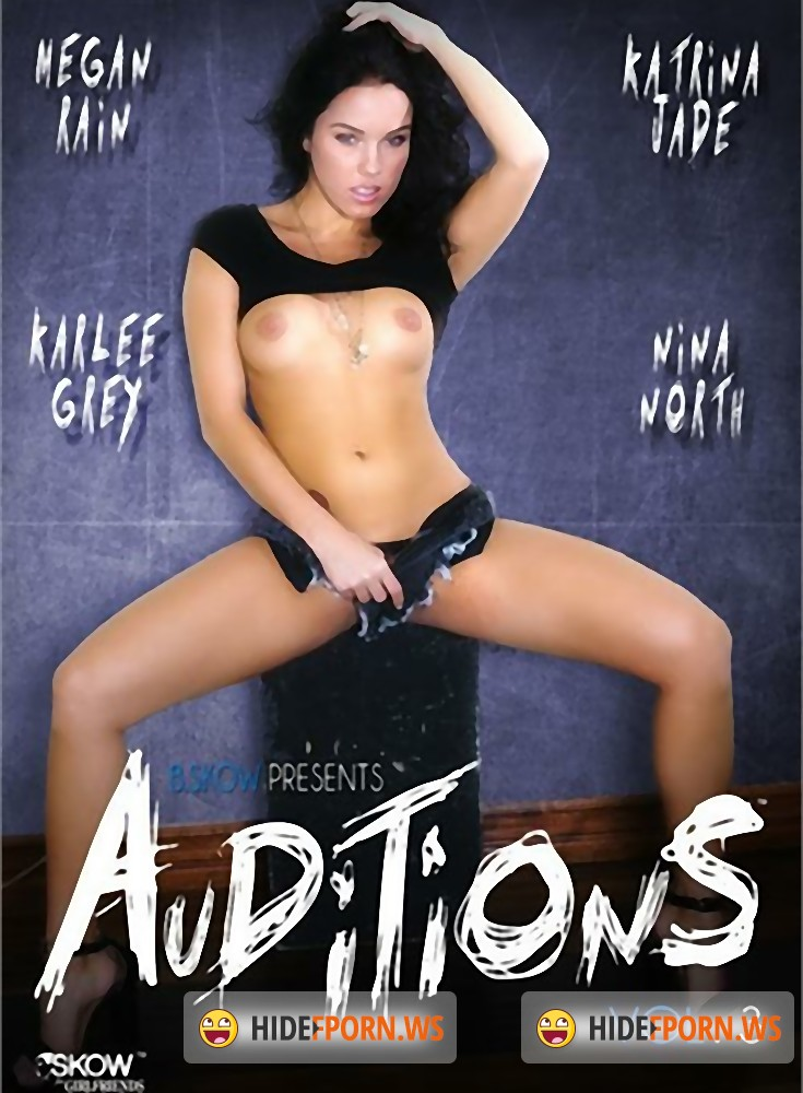 Auditions 3 [DVDRip]