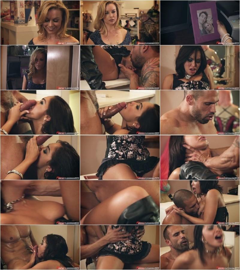 Порно digitalplayground com 61213 фотография