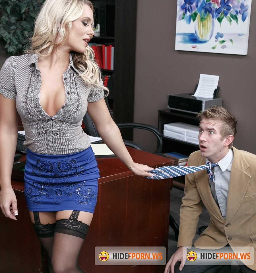 Big Tits Work: Alexis Monroe - ZZ Courthouse - Part One (Big Tits) [SD 480p]