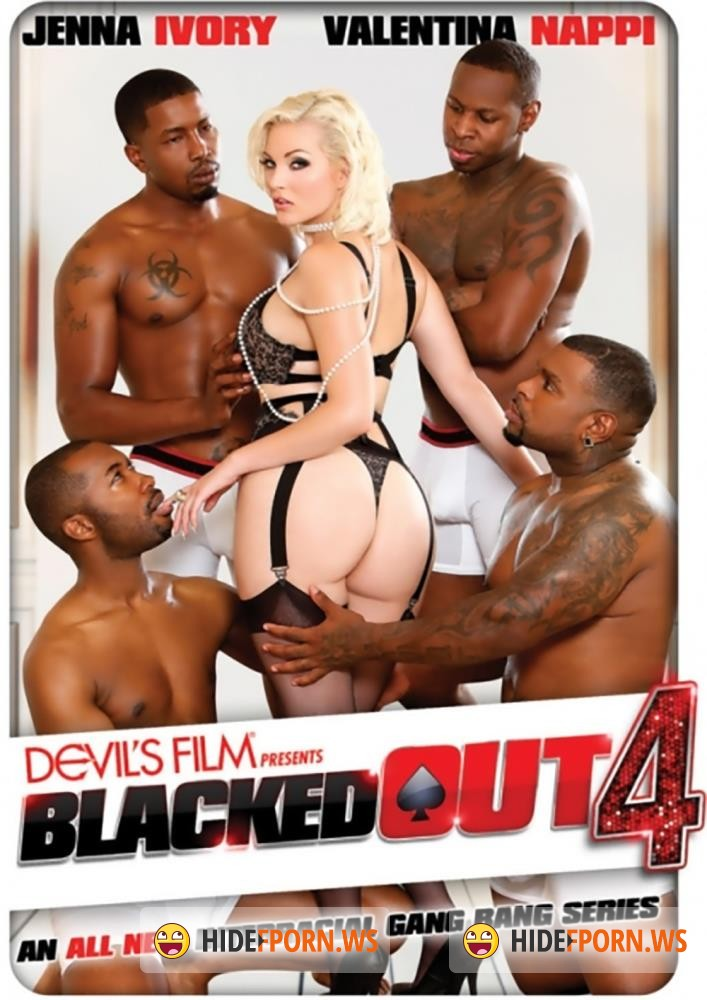 Blacked Out 4 [WEBRip/HD]