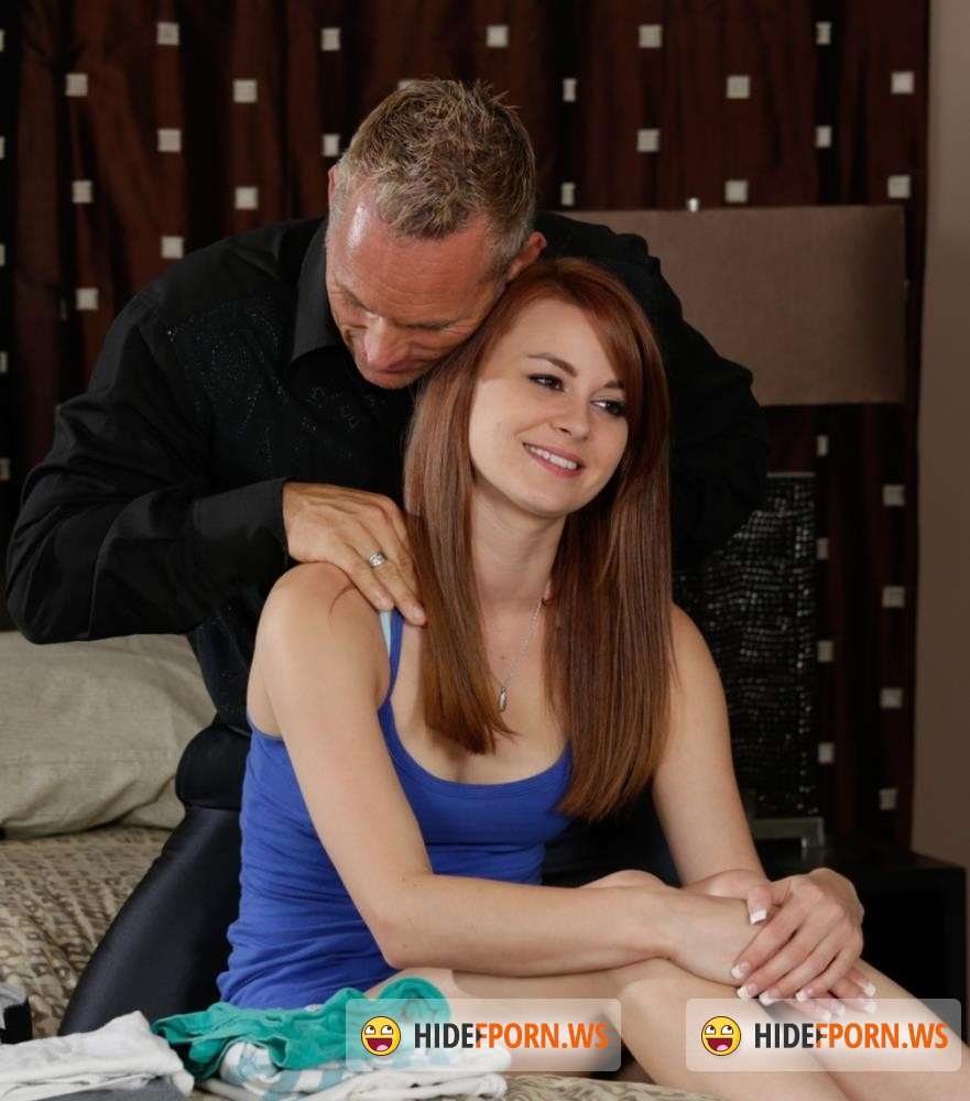 FantasyMassage - Sage Evans, Marcus London - The Rekindling [SD 540p]
