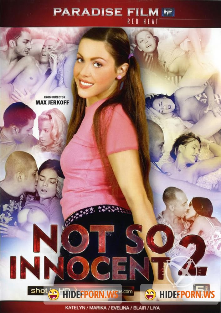 Not So Innocent 2 [2014/WEBRip 1080p]