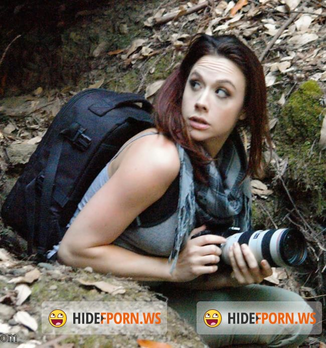SexAndSubmission.com/Kink.com: Chanel Preston, Iris Rose - The Hunt [SD 540p]
