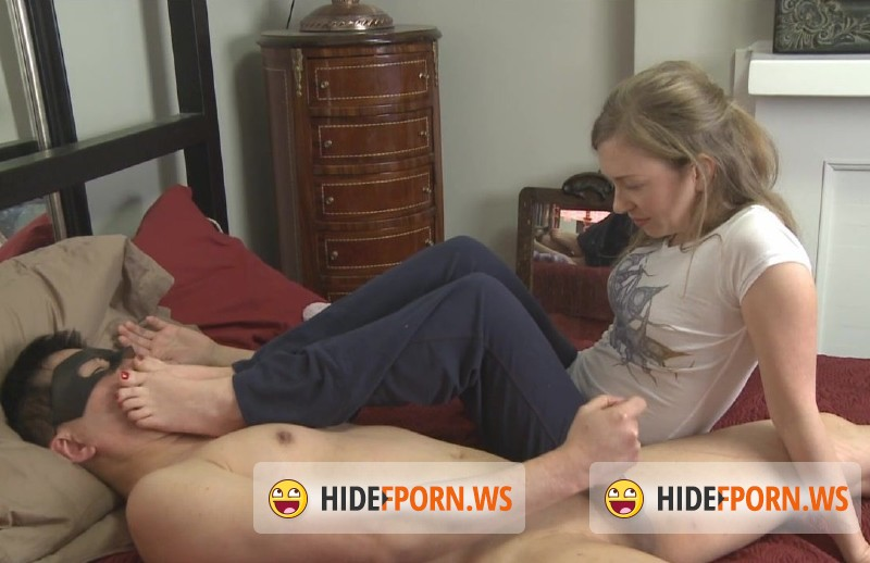 MistressT.com/Clips4Sale.com - Mistress T - Bitch Babysitters Stinky Feet [HD 720p]