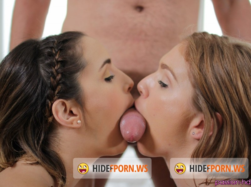 Passion-hd.com - Mia Scarlett, Olivia Lee - Nuru Girls [HD 720p]