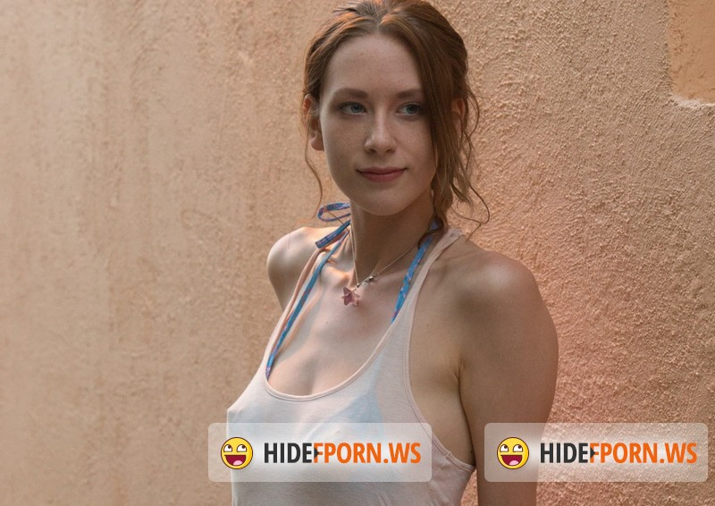 SexBossPov.com - Anya Amsel - Wanna CUM with ME bad boy [SD 540p]