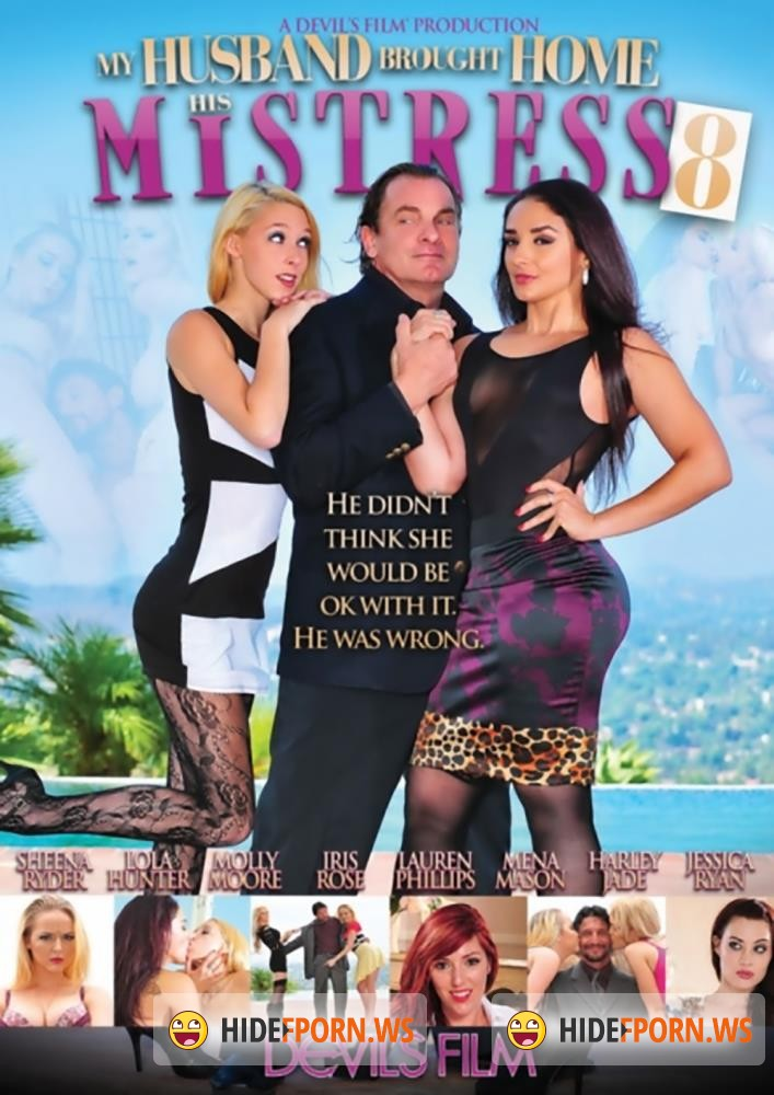My Husband Brought Home His Mistress 8 [WEBRip/HD]
