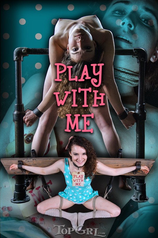 TopGrl.com: Endza Adair, Rain DeGrey - Play With Me  (BDSM / Bondage) [SD 270p]