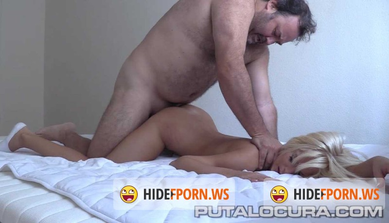 PutaLocura.com - Candee Licious - Follandome a una barbie autentica [HD 720p]