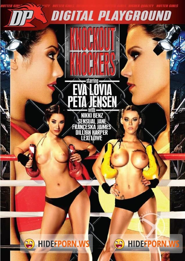Knockout Knockers [2015/DVDRip]
