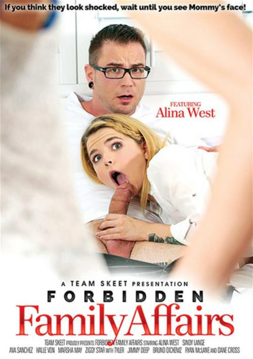 Forbidden Family Affairs [2015/WEBRip 480p]