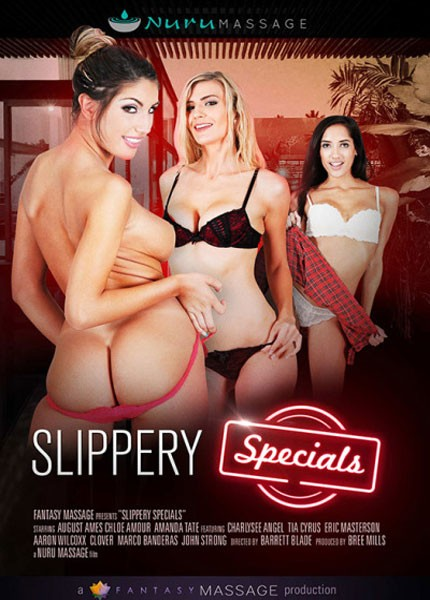 Slippery Specials (2015/WEBRip/SD)