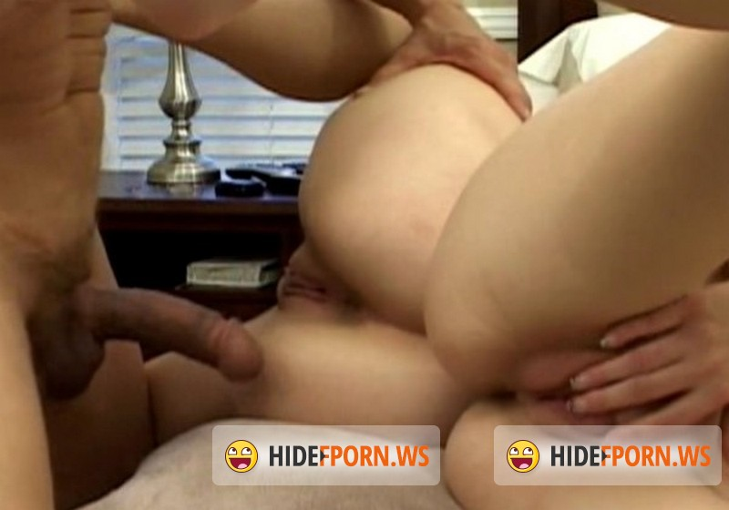 PrivateAmateure.com - Luckiest BF Gets Twins Threesome [SD 540p]