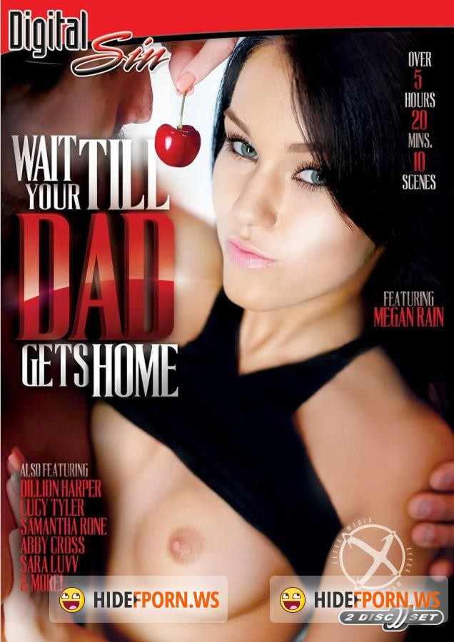 Wait Till Your Dad Gets Home [2015/DVDRip]
