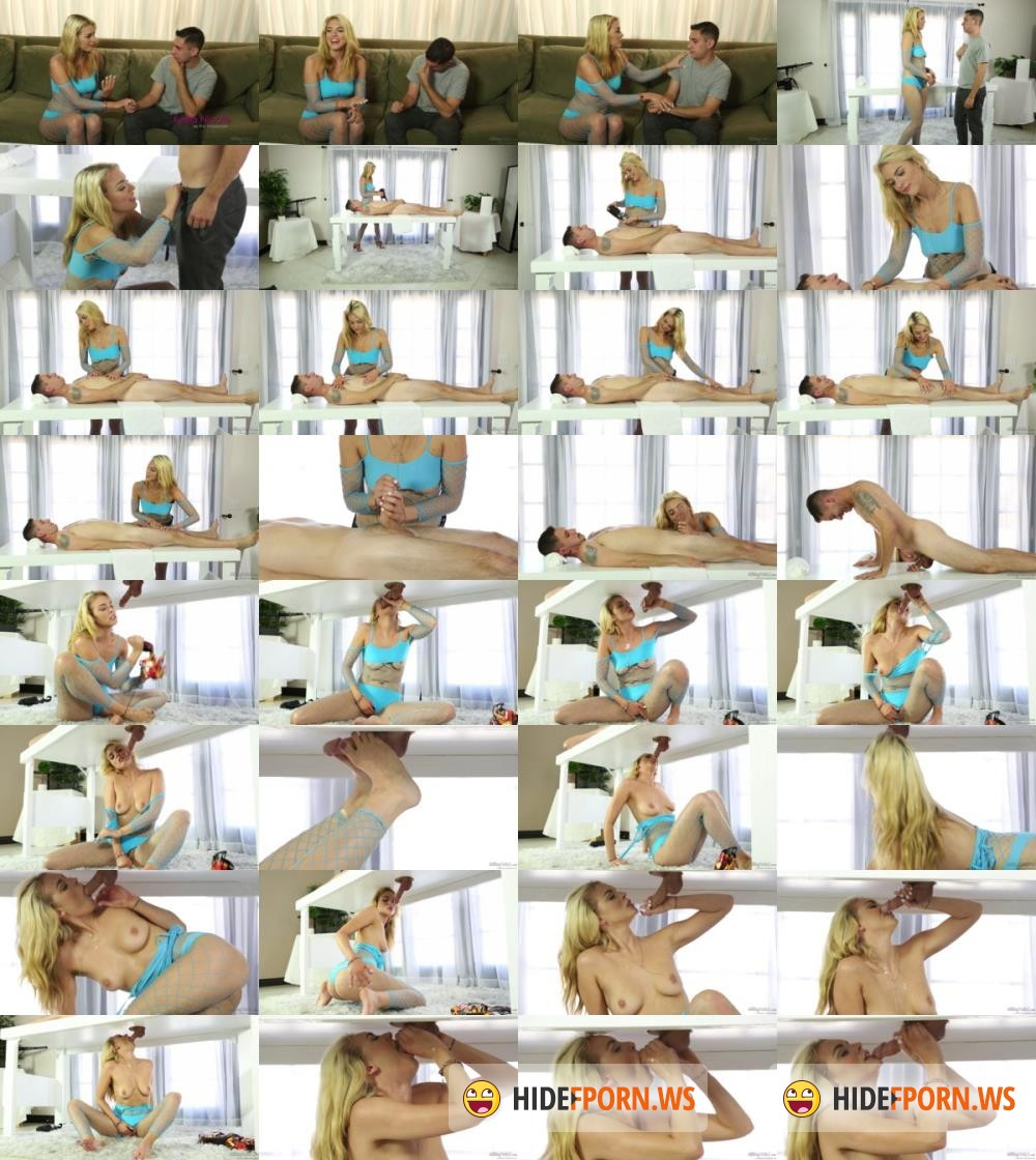 MilkingTable/FantasyMassage - Keira Nicole, Brad Knight - Youre Not The Problem [FullHD 1080p]