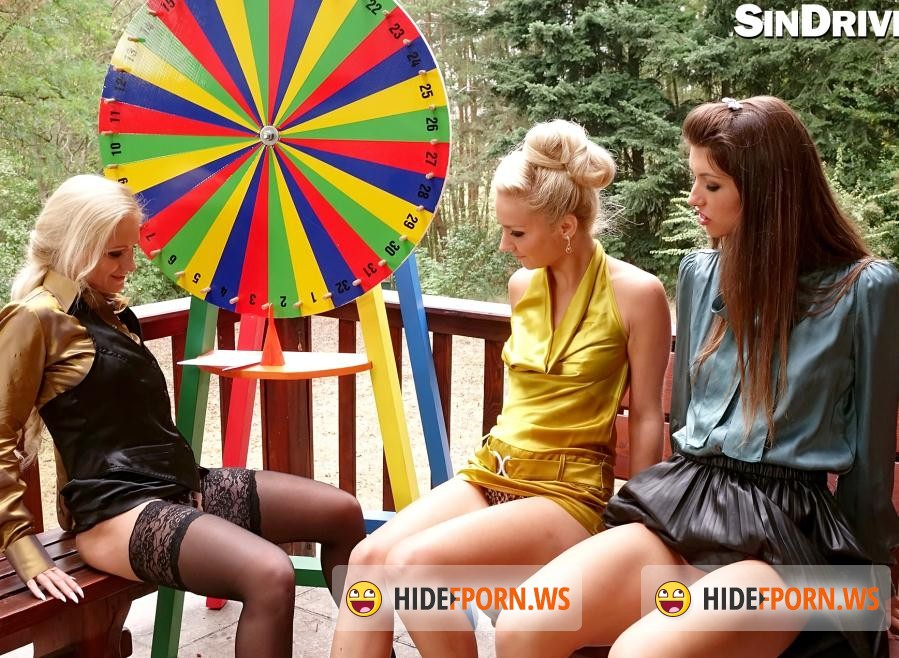 SDrive: Victoria Puppy, Susan Ayn  - Libidinous Lesbian Watersports Threesome A.K.A. Pissy Pussy Player's Ball - No Need For Cock, Cause Cooters Rock! [FullHD 1080p]