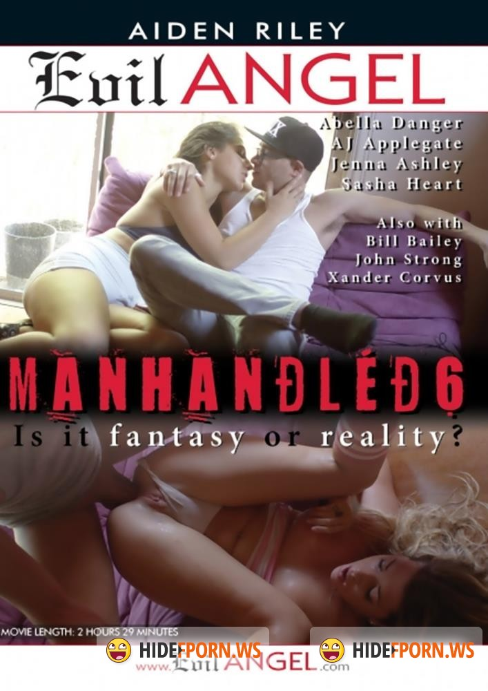 Manhandled 6 [WEBRip/SD]