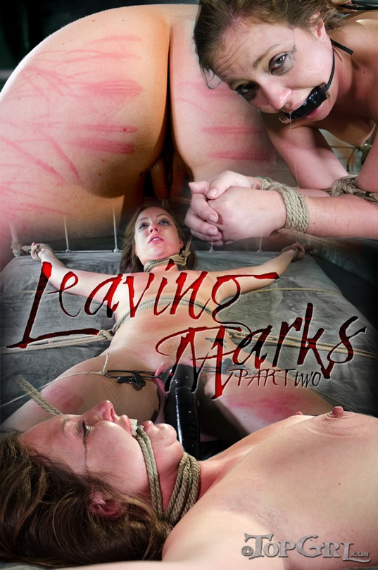TopGrl.com: Maddy OReilly, Elise Graves - Leaving Marks Part Two  (BDSM / Bondage) [HD 720p]