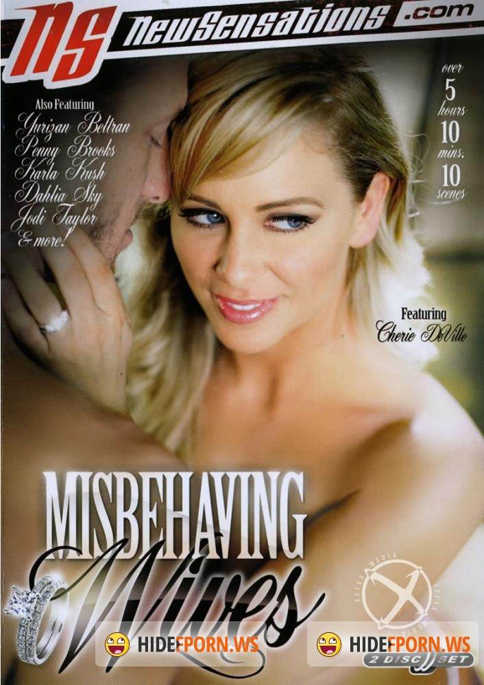 Misbehaving Wives [DVDRip]