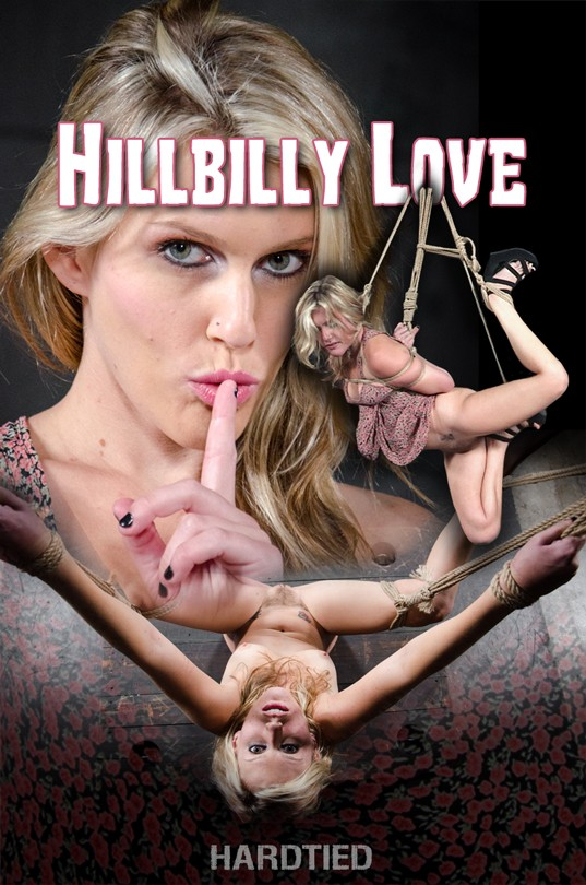 HardTied.com: Sasha Heart - Hillbilly Love (Humiliation women) [SD 270p]