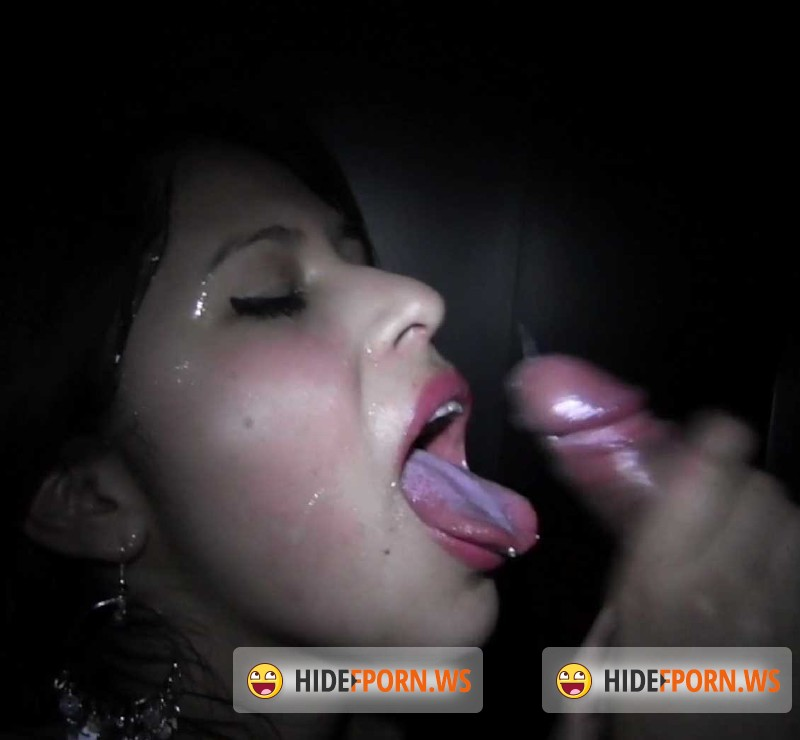 Leche69.com - Anabel - Anabels First Glory Hole  [SD 400p]