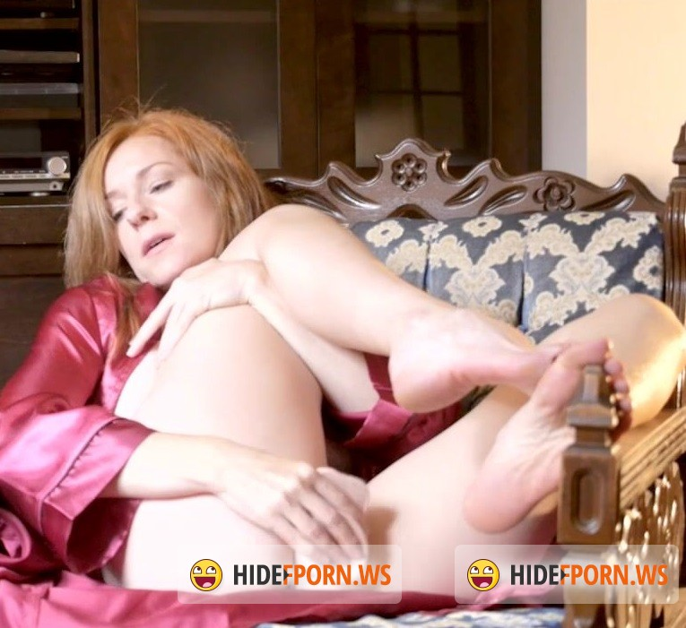 ChloeMorgane.com - Camille Crimson - Giving my Pussy a Ride [HD 720p]