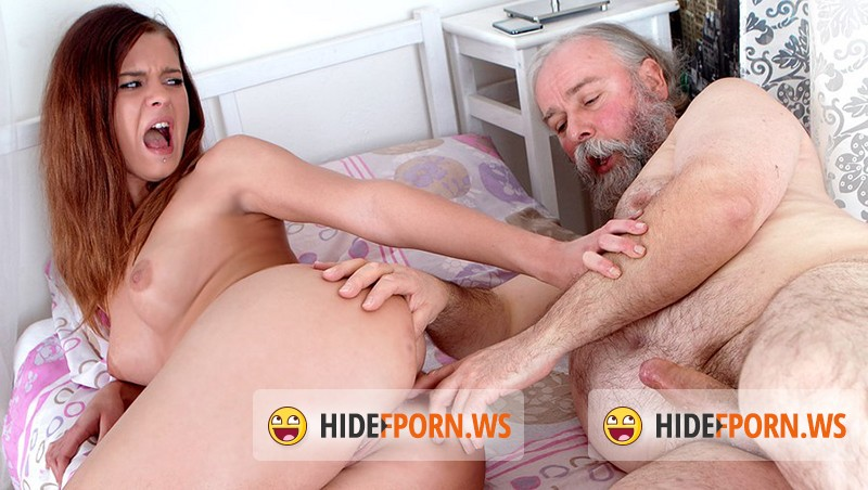 OldYoungAnal.com - Alyona - Old Young Anal [HD 720p]