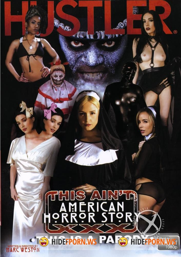 This Aint American Horror Story XXX [DVDRip]