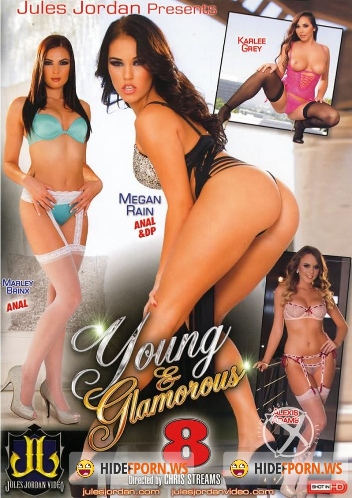 Young And Glamorous 8 [DVDRip]