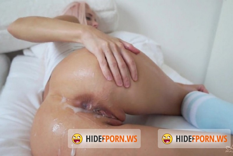 MyDirtyHobby.com - LauraParadise - Analfever - Must it Hurt that Much [HD 720p]