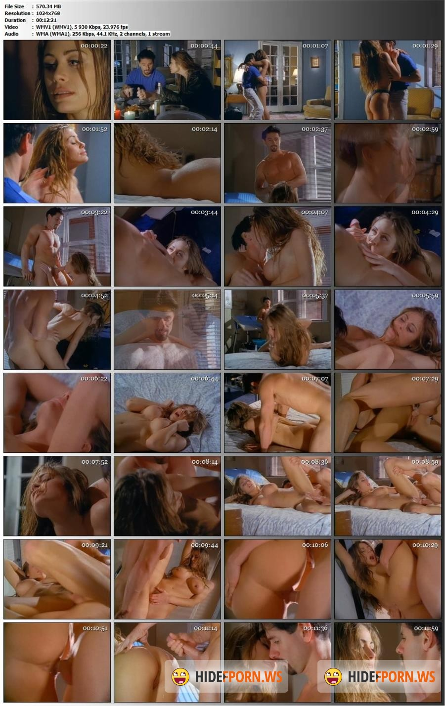 ChaseyLain.com - Chasey Lain - Romantic dinner with a chic friend [HD 768p]