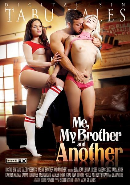 Me, My Brother And Another (2015/WEBRip/SD)
