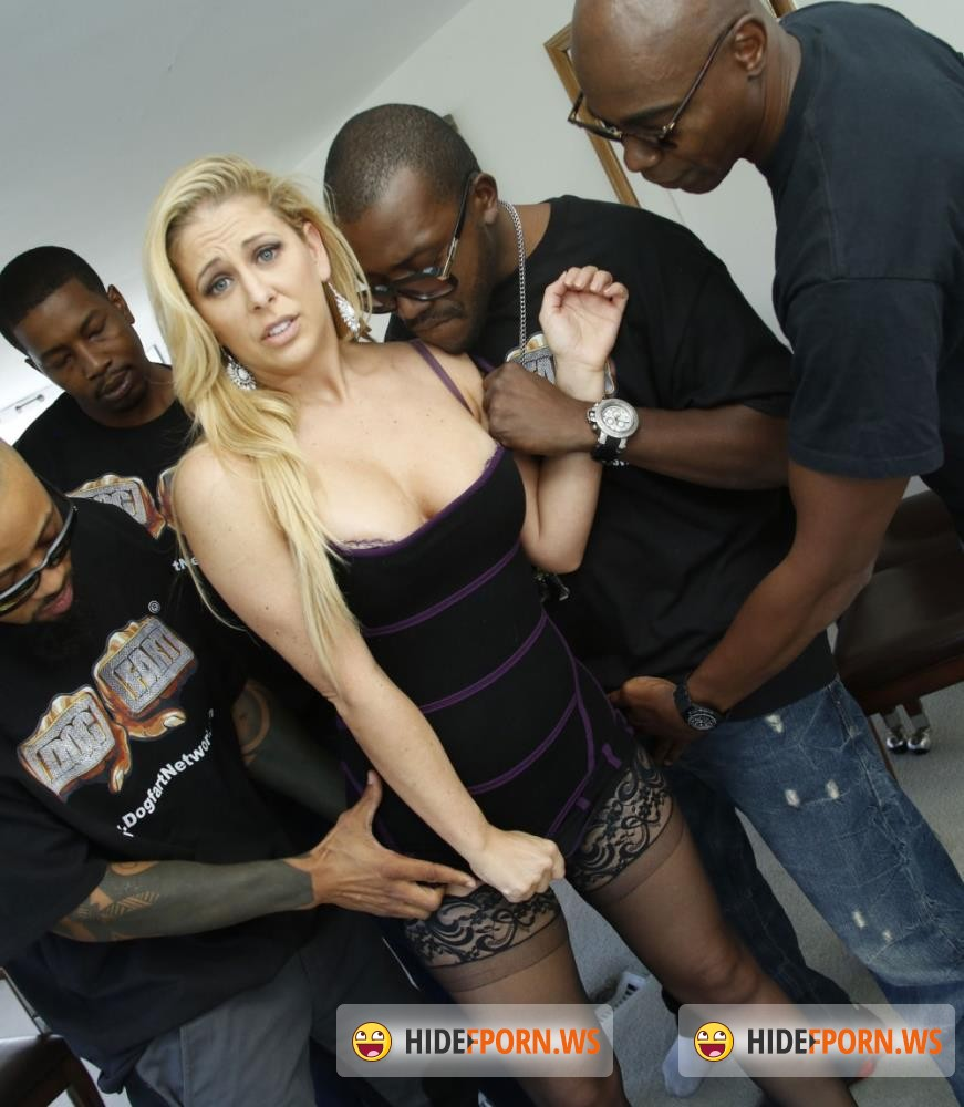 BlacksOnBlondes/DogFartNetwork - Cherie Deville - Cherie DeVilles Second Appearance [HD 720p]