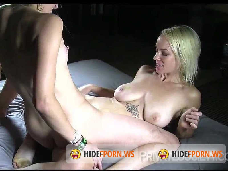 PrivateSociety.com - Erika, Kendra - With Chicks It Aint Cheatin [HD 720p]