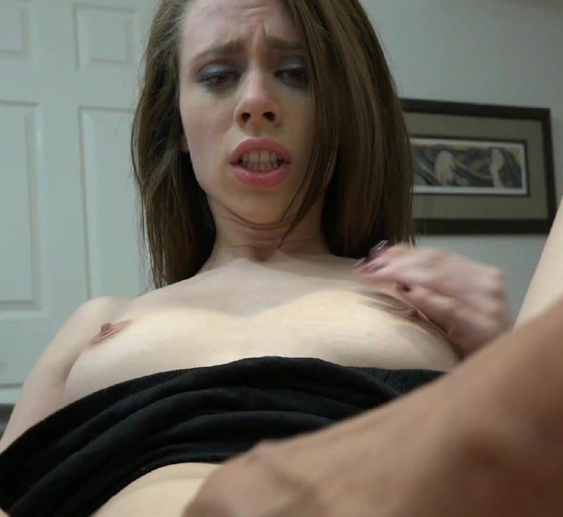 ATKGirlfriends.com - Anya Olsen - She strokes you as if money were to come out [FullHD 1080p]