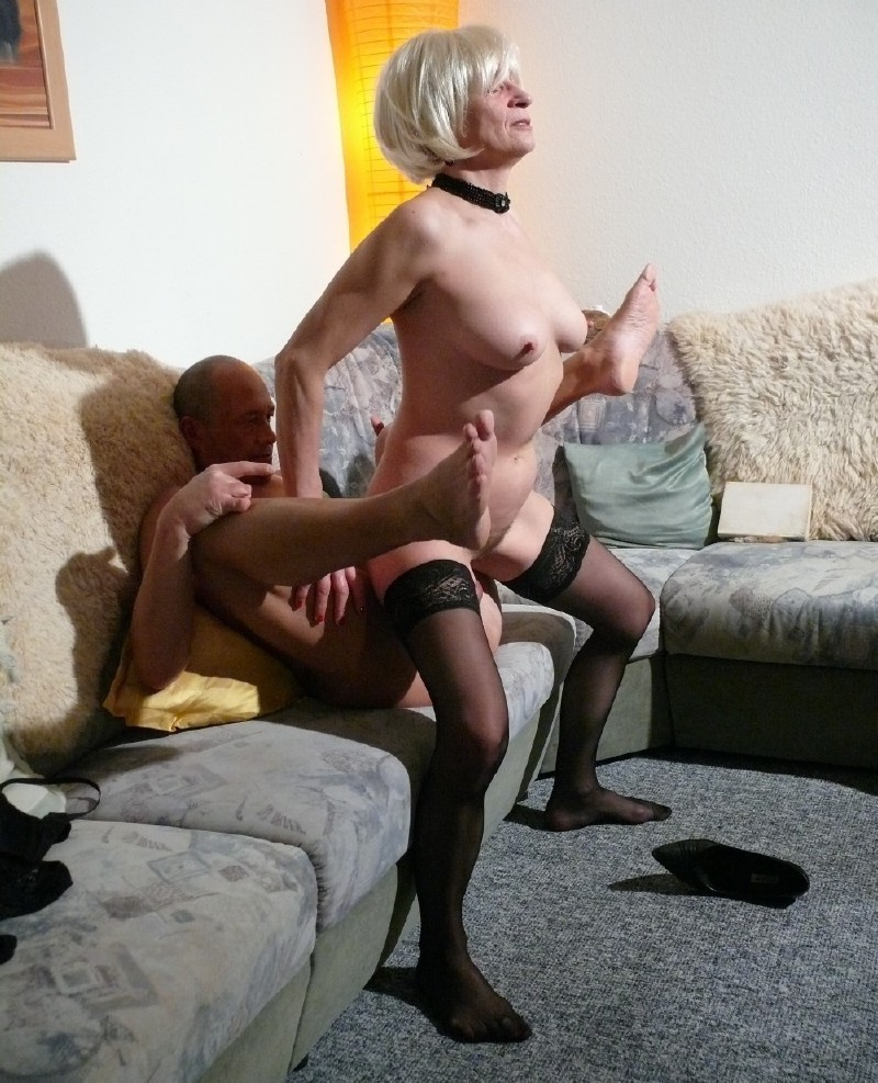 MMVFilms.com - Amateur - A Bossy Old Lady [FullHD 1080p]