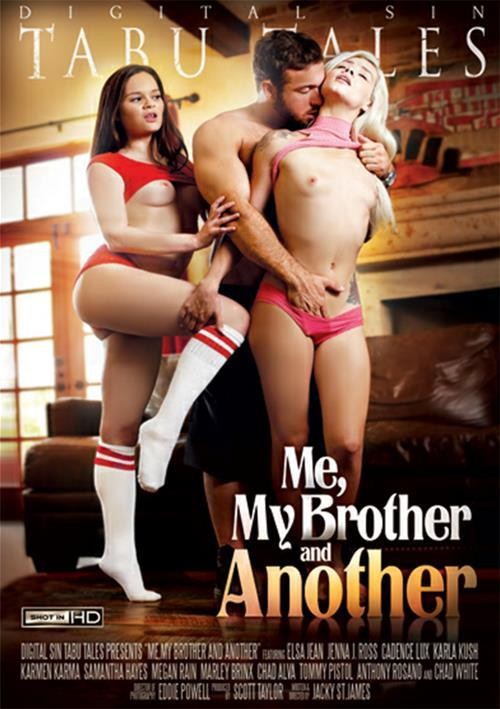 Me, My Brother And Another [2015/WEBRip/FullHD]