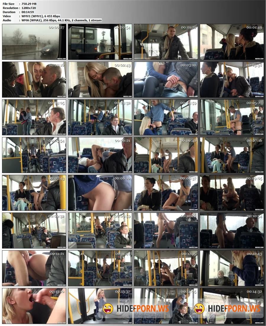 MofosBSides.com/Mofos.com - Lindsey Olsen - Ass-Fucked on the Public Bus [HD 720p]