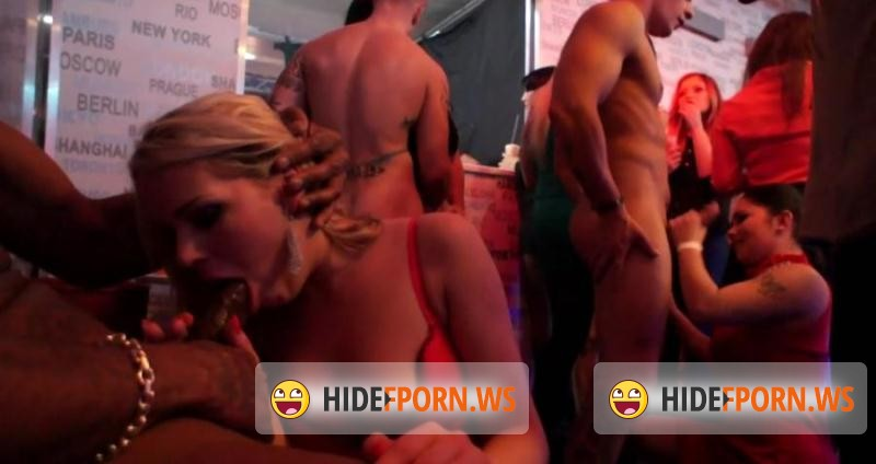Tainster.com - Euro babes - Party Hardcore Gone Crazy Vol. 23 Part 3 [HD 720p]