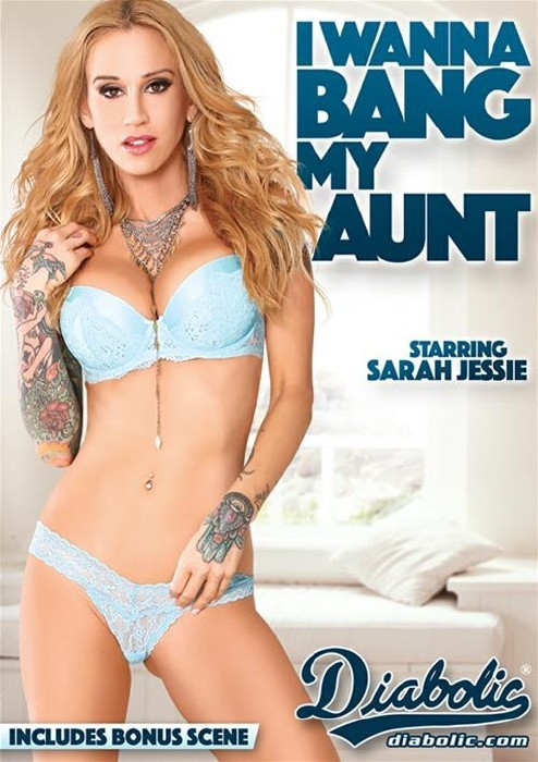 I Wanna Bang My Aunt (2015/WEBRip/HD)