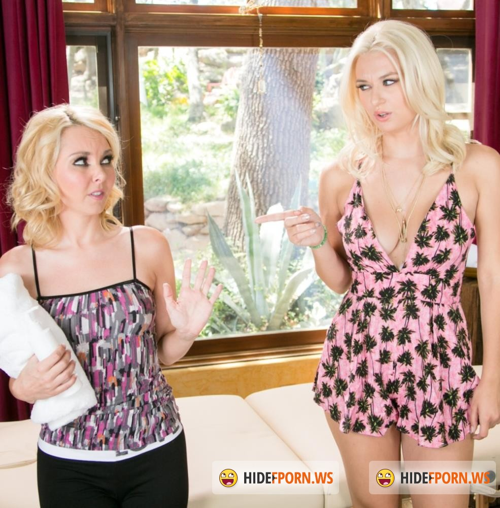 AllGirlMassage/FantasyMassage - Aaliyah Love, Natalia Starr - Do You Cam? [HD 720p]