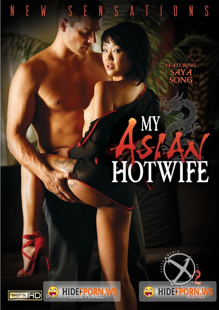 My Asian Hotwife [DVDRip]