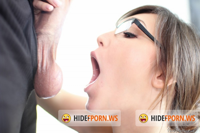 PureMature.com - Holly Michaels - Home From Work [FullHD 1080p]