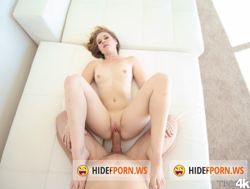 Tiny4k.com - Cynthia Thomas - Squeeze It In [FullHD]