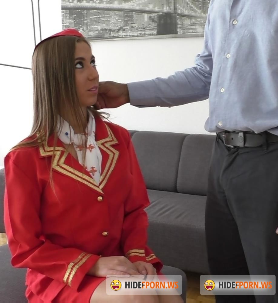 FakeFlightAgent - Suzie C - Fake Flight Agent E02 [HD 720p]