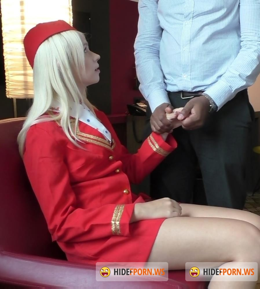 FakeFlightAgent - Arteya D - Fake Flight Agent E10 [HD 720p]