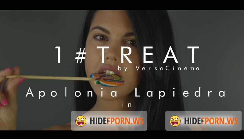 VersoCinema.com - Apolonia Lapiedra - No.1 Treat [FullHD 1080p]