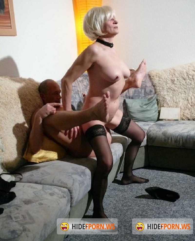 MMVFilms.com - Amateurs - A Bossy Old Lady [SD 584p]