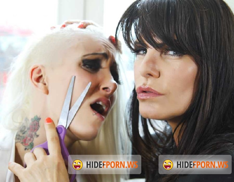 ParadiseFilms.com - Daisy Rock, Angel Long - Be My Slut [SD 584p]